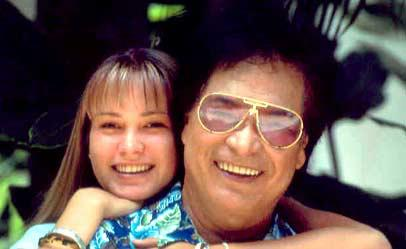 "Don and Daughter ""Hoku"""